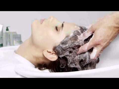 Das Mittel für die Abtragung puschistosti das Haar