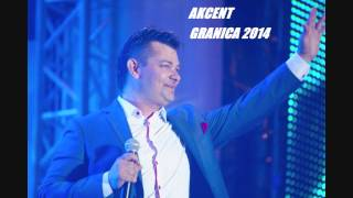 Akcent   Granica (Grajek) 2014r