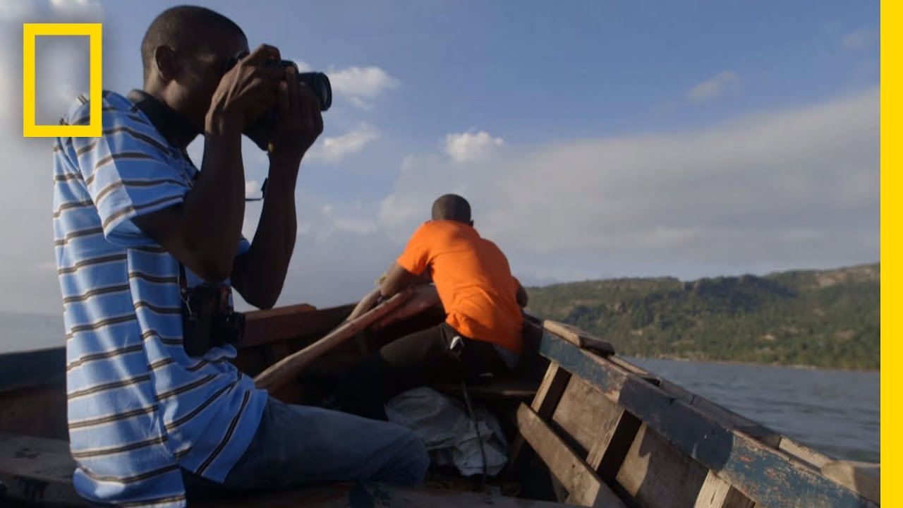 Young Haitian Photographers Capture Haiti in a New Light | National Geographic thumbnail