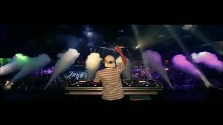 "Avicii - ""Always On The Run"" (ft. Noonie Bao) (Music Vídeo)"