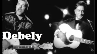 Everlast - Money ft. Johnny Cash (Video) 2012