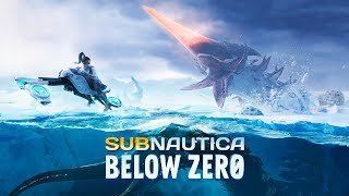 SUBNAUTICA BELOW ZERO \\ OPEN WORLD SURVIVAL \\ FRESH START