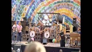 Grateful Dead - Mississippi Half-Step Uptown Toodleloo - 6-28-1991