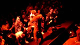 Every Time I Die - Apocalypse Now And Then (Lisbon 2011)