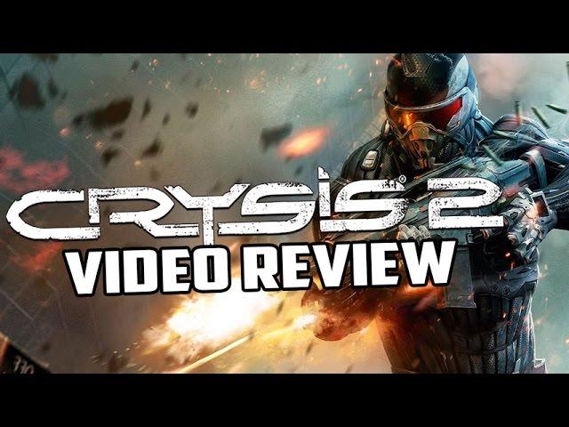 Crysis 2 - Maximum Edition