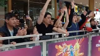 Игроки национальной сборной Казахстана представили официальную форму перед