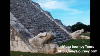 preview picture of video 'Yucatán - Love and Tragedy - MayaJourney.com'
