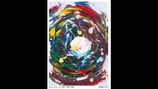 "02. Ghetto Blaster - ''B.O.N.G. x Dae Bryson ""BONGtape"" (2014)"