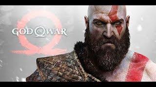 God Of war 4 - Nueva Partida - En Español