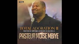 Pasteur Moïse Mbiye   Oui Je Le Vois