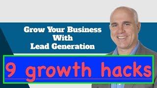 Learn Lead Generation Strategies