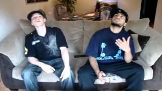 Yung F.R.B. & Danny D - Boring (Music Video).avi