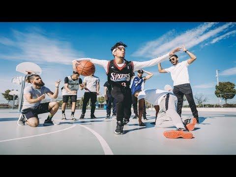 Pick-Up Basketball Problems (видео)