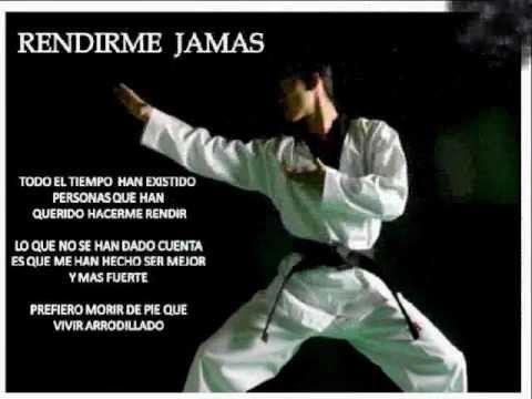 Normas Y Reglas De Taekwondo Taekwondo Mas Que Un Deporte