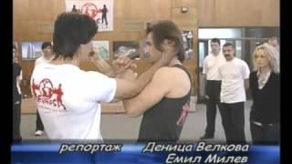 EBMAS Bulgaria Seminars