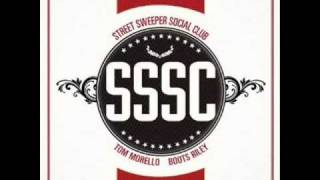 Street Sweeper Social Club - Scars