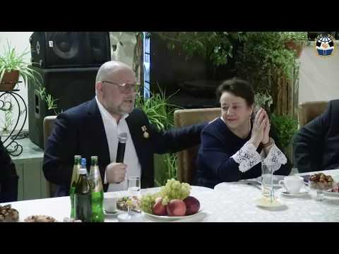 Джамбулат Умаров встретился с представителями чеченской молодежи, проживающей в г Воронеж