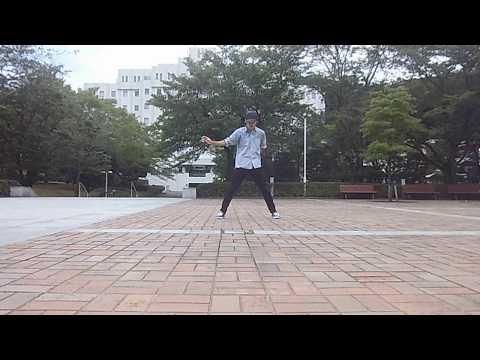 Hey!Say!JUMPさん 「ファンファーレ!」 dance cover⭐モノマネ小僧/ドラマ「セミオトコ」主題歌⭐アルバム「PARADE」発売決定おめでとうございます⭐