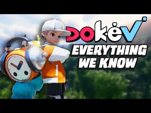 Everything We Know about DokeV