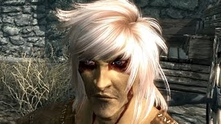 The Elder Scrolls V: Skyrim ч20 (Легендарный уровень)