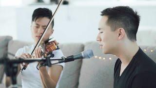 Issues - Julia Michaels - Daniel Jang & Jason Chen