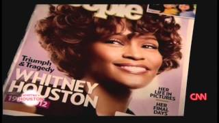 CNN Spotlight: Whitney Houston (2015)