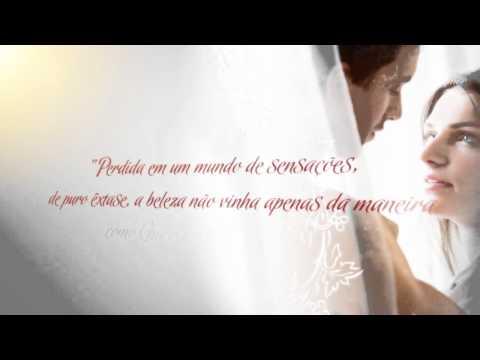 Book trailer - Um Olhar de Amor