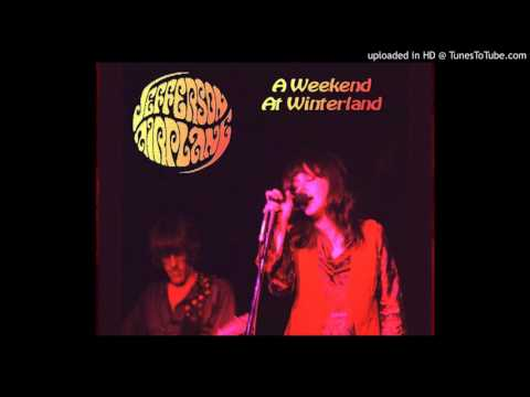 Jefferson Airplane - Wild Tyme (Live)