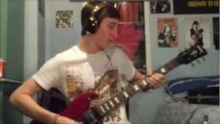 C.O.D Cover (AC/DC)