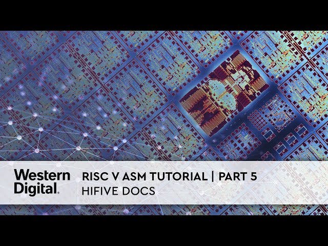 Introduction: RISC-V Embedded Programming Tutorial