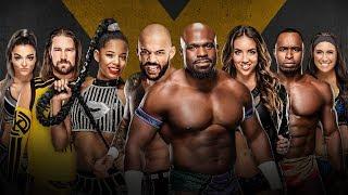 Live WWE Watch Along: NXT: Oct. 2, 2019