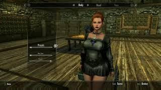 Skyrim SE (mods) - Testra - Mod Overview #14