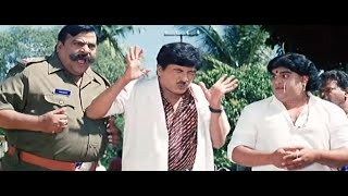 ಗಂಡಸರಿಗೆ ಎಂಥದಪ್ಪಾ ಹೆರಿಗೆ ನೋವು | Doddanna | Kashinath | Comedy Scene | Naari Munidare Gandu Parari
