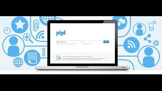 Pipl - Search Engine