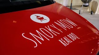Making of: Smoky MOW Caddy