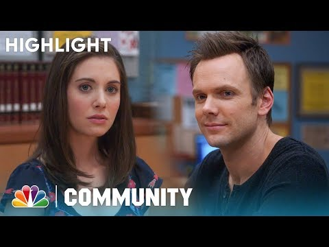 Community -- Viewing Each Other As Sexual Prospects