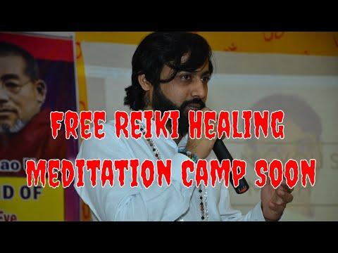 FREE Reiki Healing Meditation   Free Reiki Healing Online Course ...