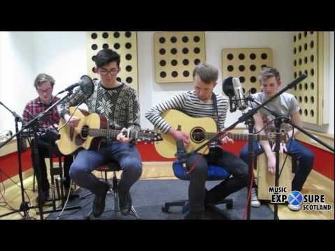 The Cranes - Music Exposure Scotland #1