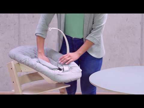 Introducing TrippTrapp #ChairForLife Newborn Set