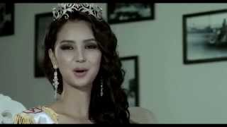 Miss World 2014 Contestant Introduction-Battsetseg Turbat from Mongolia