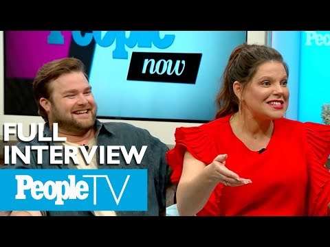 Amy Duggar King Says She's 'Expanding' In More Ways Than One With Baby On The Way | PeopleTV
