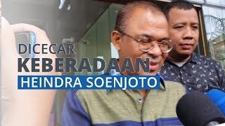 Politisi Demokrat Yosef Badeoda Dicecar KPK Terkait Keberadaan Hiendra Soenjoto