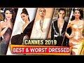 Cannes 2019 | Aishwarya, Deepika, Kangana, Sonam,