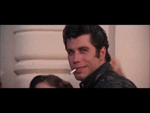 Grease| Part 2 | Full Movie  | English Movies 1978