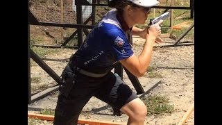 The Shooter's Mindset Episode 172 Candice Juliano