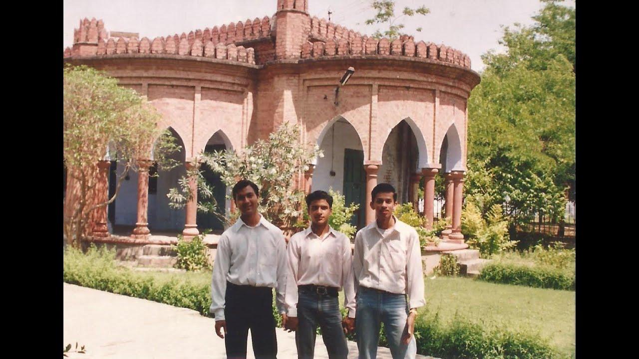 Introduction, Kyu aur Kaise I Aligarh Ki Hostel Life I Baatein Aligarh Ki (11)
