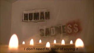 Human Sadness Cover - Julian Casablancas & The Voidz