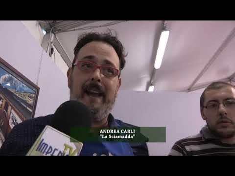 OLIOLIVA 2018, PRESENTAZIONE DELLA PISCIALANDREA DE.CO