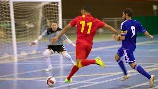 15 Second Goal (Futsal)