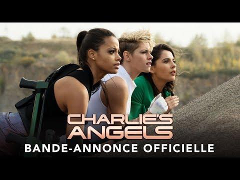 Charlie's Angels – Bande-annonce Officielle - VF
